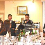 第5回 つくり手と味わうワイン会 開催のお知らせ