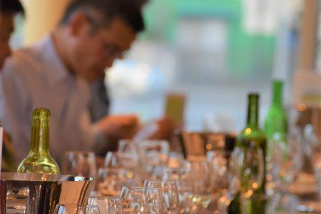 平成最後「第5回つくり手と味わうワイン会」