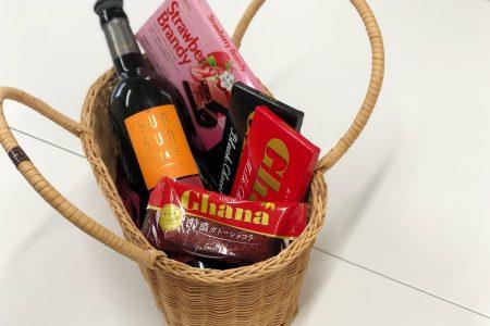 チョコレートとワインの相性は?